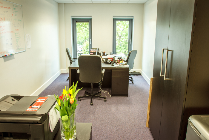 Office Space Newcastle upon Tyne