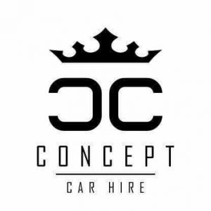 Concept car hire